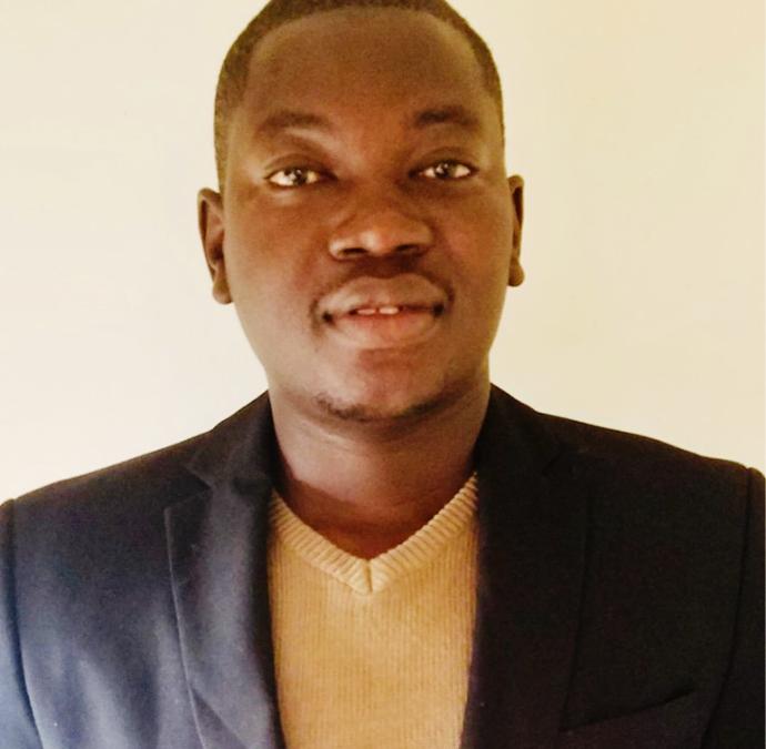 Ouedraogo Cheikh Rachide