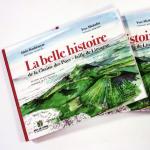La belle histoire de la Chaîne des Puys - faille de Limagne
