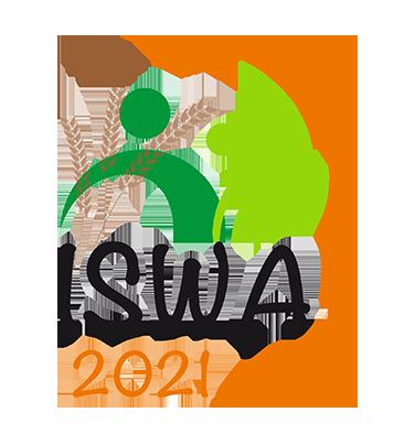 Colloque ISWA – Reporté  : 29 mars-1er avril 2021