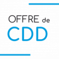 CDD – Coordinatrice-teur de l'étude de mise en place de la plateforme GAMAE
